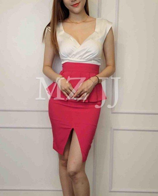 SK11451PK Skirt
