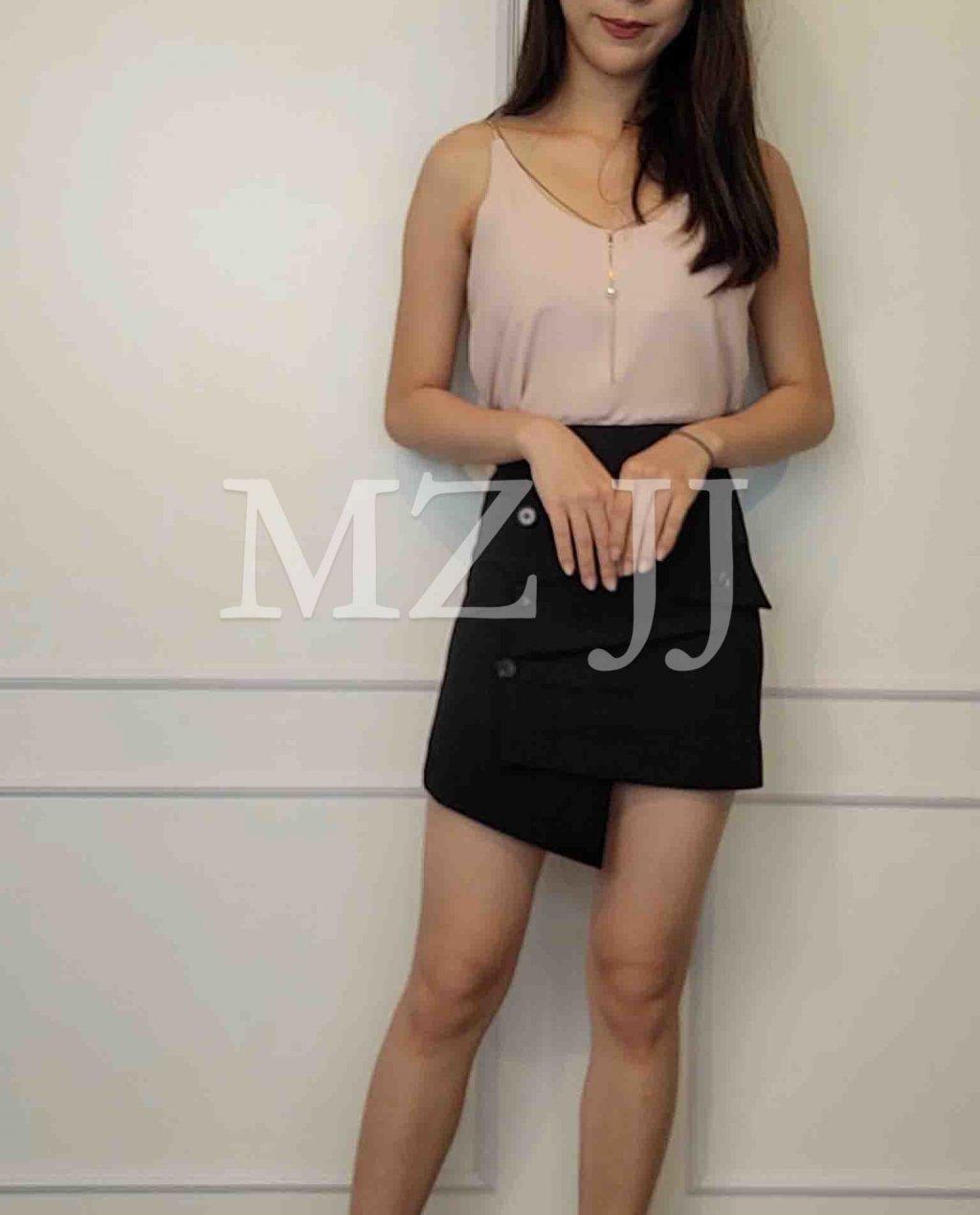 SK11453BK Skirt