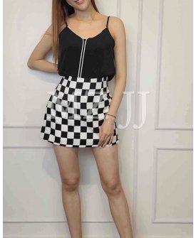 SK11455BK Skirt
