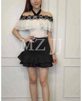 SK11456BK Skirt