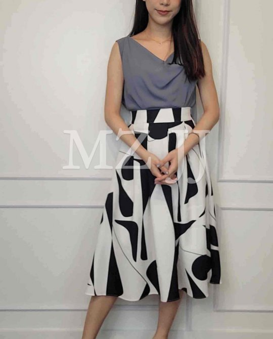 SK11457BK Skirt