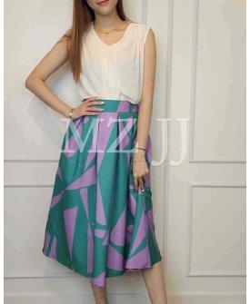 SK11457GN Skirt