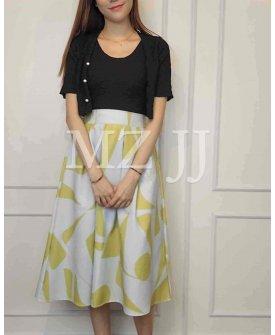 SK11457YL Skirt