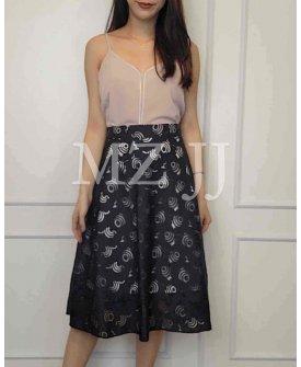 SK11458NY Skirt