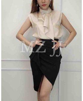 SK11486BK Skirt