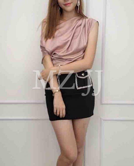SK11506BK Skirt