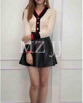SK11508BK Skirt