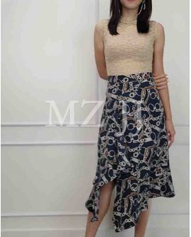 SK11516BU Skirt