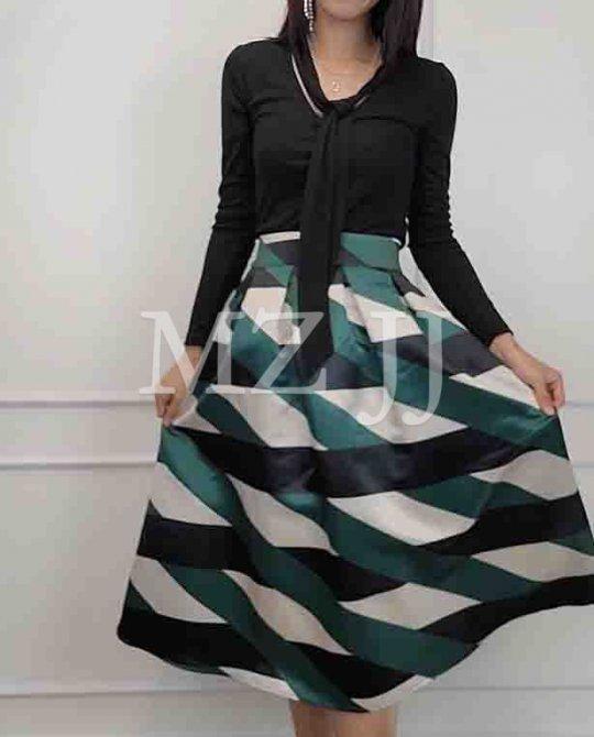 SK11518WH Skirt