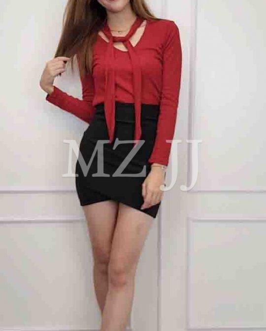 SK11520BK Skirt